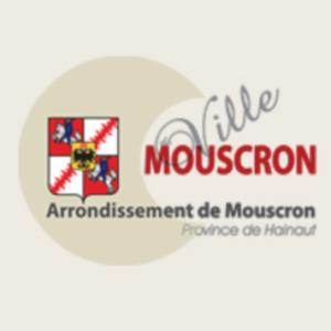 Profile photo of Ville de Mouscron
