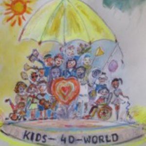 Logo du équipe Kids-4D-World