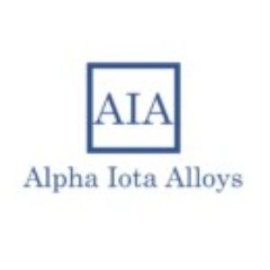 Logo du équipe Alpha Iota Alloys