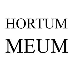 Logo du équipe Hortum Meum - Culture(s) / [Agri]culture(s)