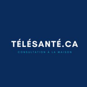 Logo du équipe Télésanté.ca