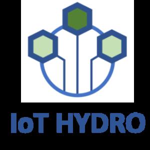 Logo du équipe IoT Hydro
